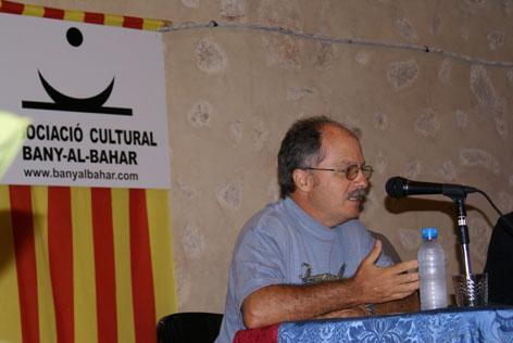 """Cicle de conferències 2007  """"Vetlades d'estiu a Sa Clastra"""""""