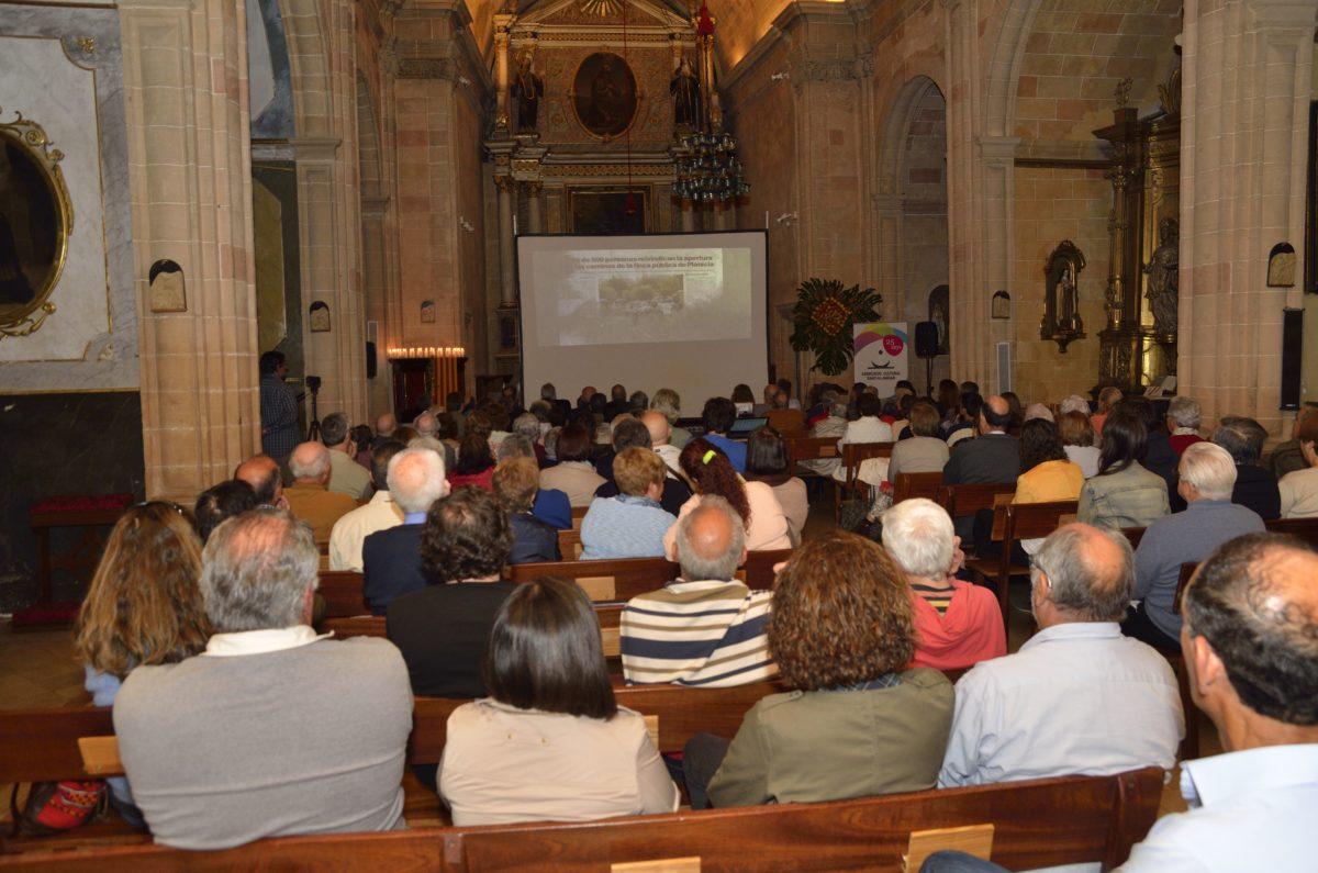 Presentació del DVD Bany-al-Bahar 25 anys