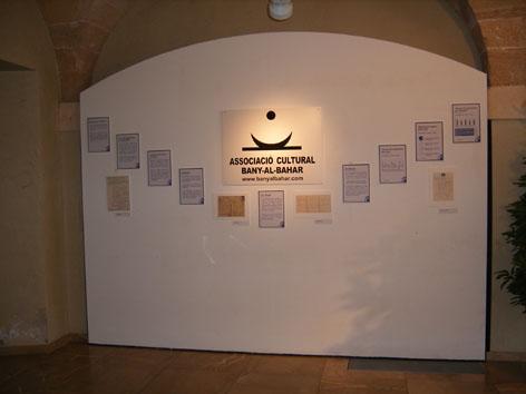 Exposició Nuvis d'Or a Palma