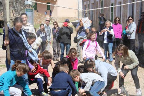 Pancaritat o diumenge de l'Àngel a Planícia 2016